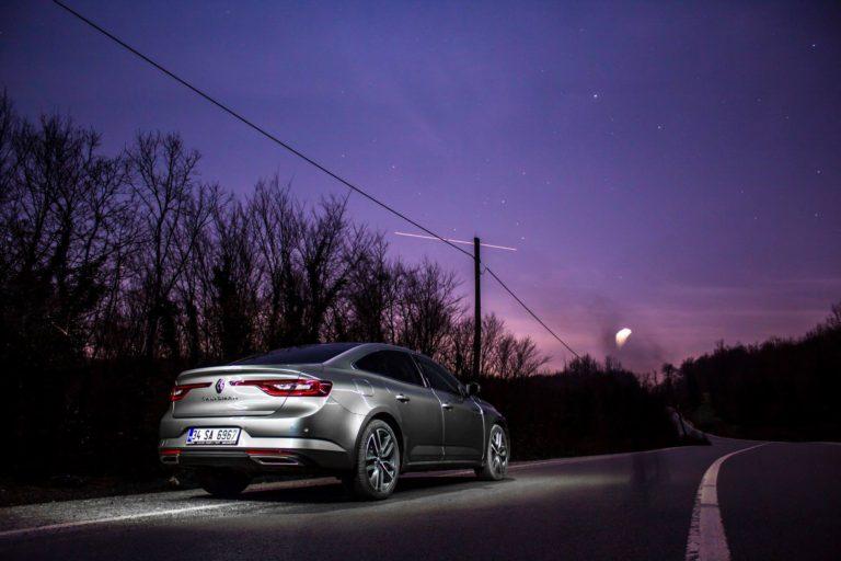Renault Talisman 1.6 dCi EDC
