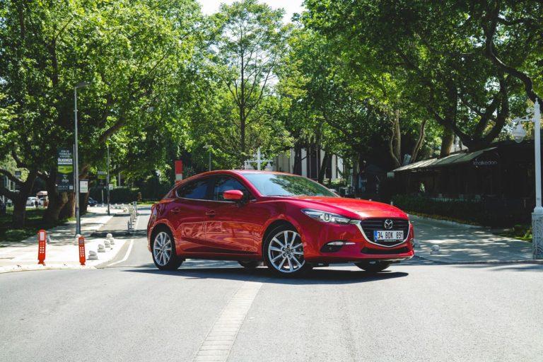 Mazda 3 1.5 SkyAactiv-G