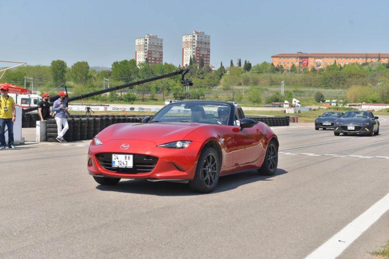Mazda Pist Günleri