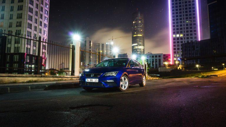 Seat Leon FR 1.4 TSI DSG