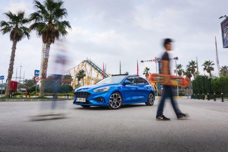Ford Focus 1.5 EcoBlue