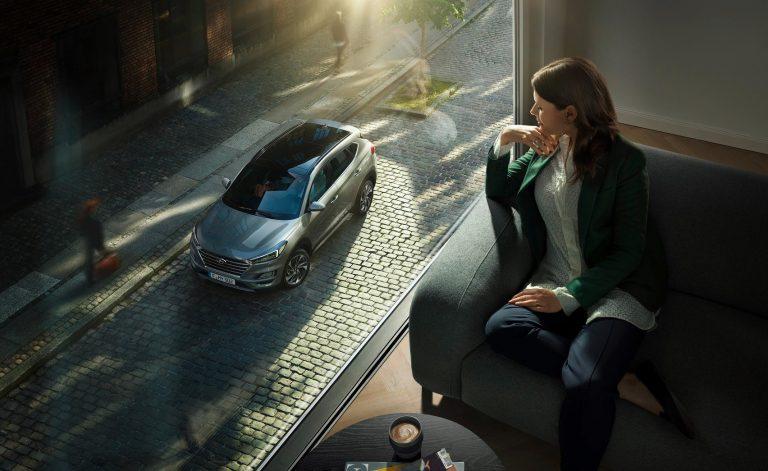 Hyundai Assan'dan Kapınıza Servis ve Dezenfektasyon