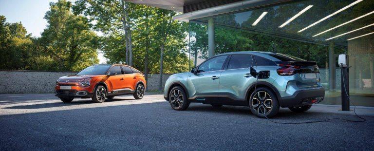Yeni Nesil Citroën C4 ve Elektrikli C4 tanıtılıyor