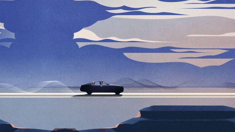 Rolls-Royce Yeni Nesil Ghost'un Eylül Ayında Prömiyerini Yapıyor