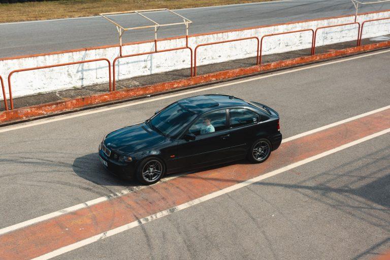 BMW 325 Compact