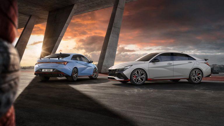 Hyundai Elantra N Tanıtıldı